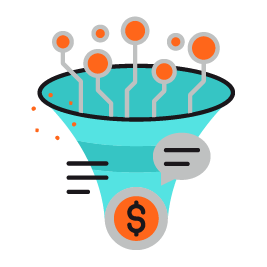 Prospecting & Sales Funnel